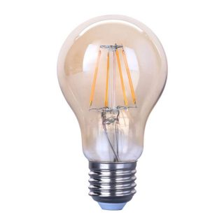 Lampara led vintage a60 8 watts ETHEOS