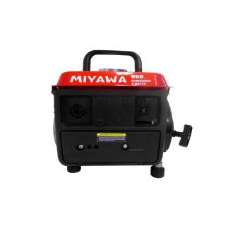 Grupo generador electrico 2t 950 MIYAWA