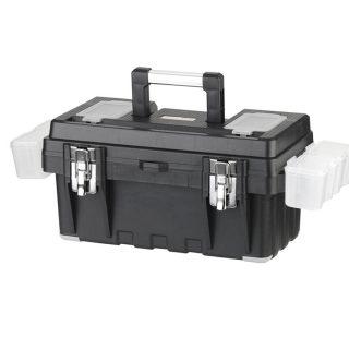 Caja de herramienta de 17″ plastica UDOVO