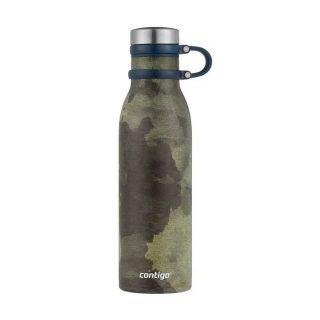 Botella termica militar CONTIGO