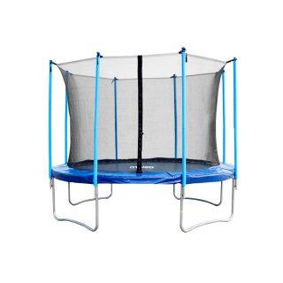 Cama elastica 366 cm con escalera KUSHIRO